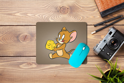 Jerry Mouse Pad