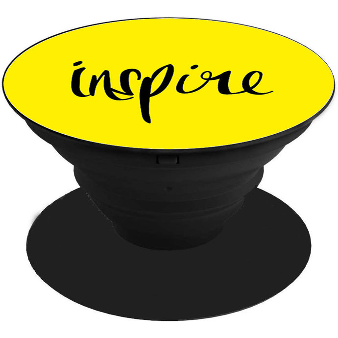 Inspire Printed Pop Holder