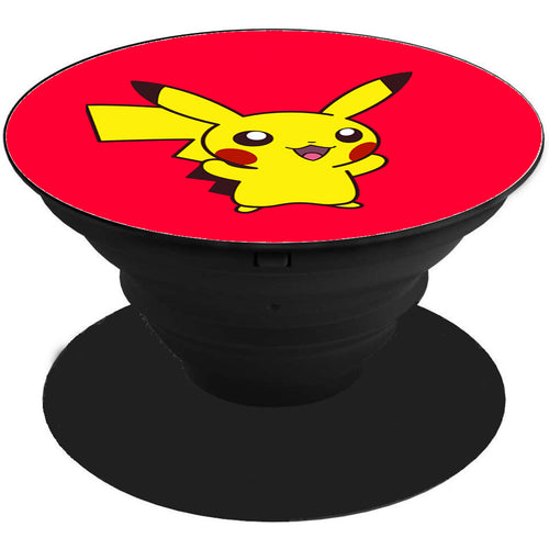 Pikachu Printed Pop Holder