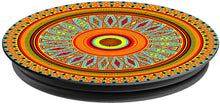 Load image into Gallery viewer, Mandala Printed Pop Holder