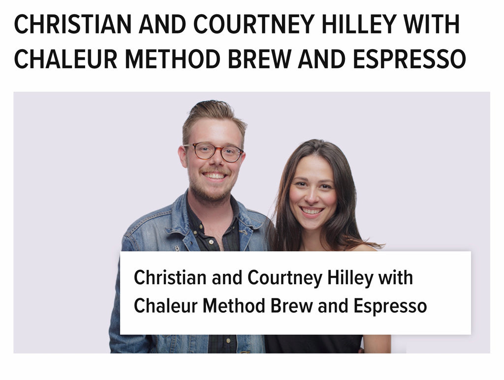 MobileAL Business Podcast Feature: Interview with Courtney and Christian Hilley