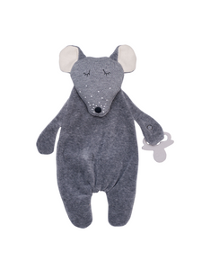 Curated Toy Box: Wooly Mouse Collection