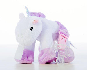 Snuggle Soother Baby Unicorn