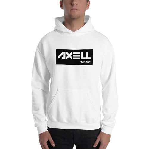 Sweat à capuche AXELL Hockey