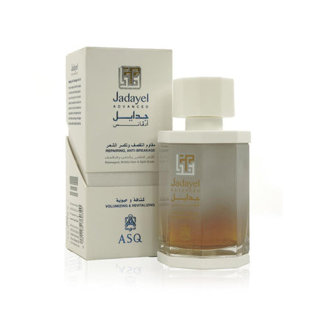 Jadayel Advanced - Sealer & Hair Renewal