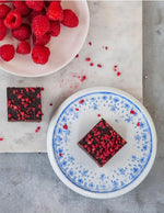 Raspberry Brownies Flavour Box - Classic/vegan