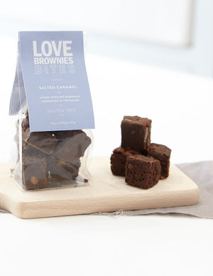 Limited Edition – Brownie Bites Selection Box
