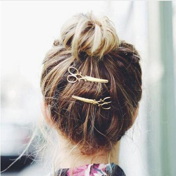 Hot Fashion Hair Clip