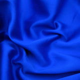 "Peau De Soie 60"" (#23 Royal Blue)"