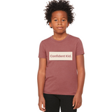 Confident Kid T-shirt