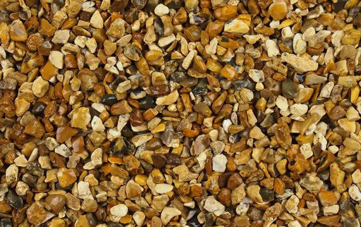 10mm Golden Gravel