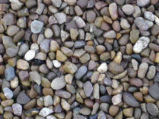 20mm Gravel Pea Shingle