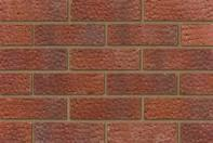 Tradesman Tudor House Brick