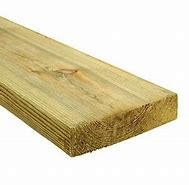 5X2 - Tanalised C16 Construction Wood (4.2mtr)