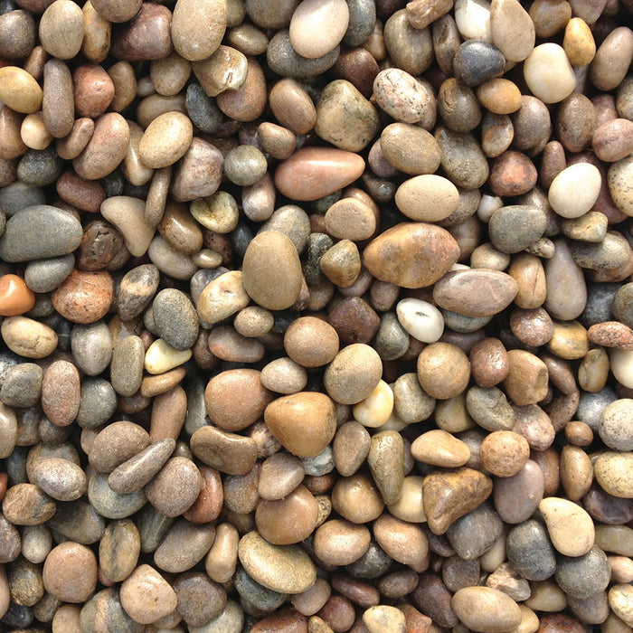 Decorative Gravel Scottish Pebbles
