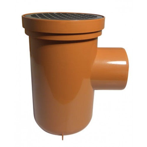 Bottle Gully Round Lid - Standard