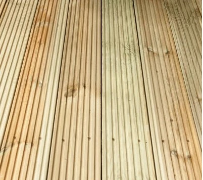 4.8 MTR Decking Boards