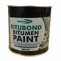 PITUMENT PAINT 2.5L