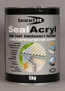 sealacryl waterproofer 5kg
