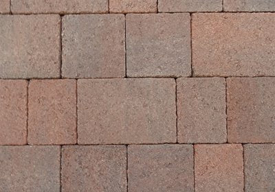 block paving aged 3 size sets (brindle) £21.50mtr)