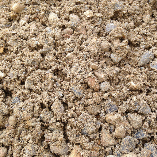 Ballast Mix (Sand & Gravel Mix)