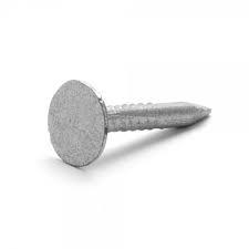 galvanised clout nail 30 x 2.65mm 0.5kg