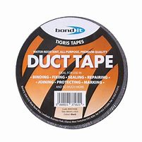 duct tape 48mm x 45m black