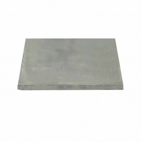 450 x 450 plain grey paving slab