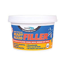 ready mixed filler