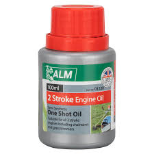 2 stroke engine oil