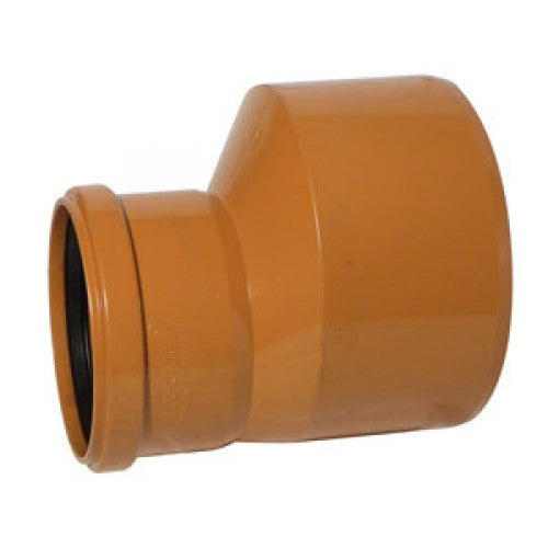 Draining Pipe Reducer