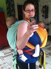 Load image into Gallery viewer, Tandem Babywearing Mystery Boxes