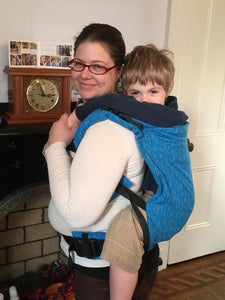 Easy Feel buckle carrier