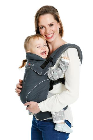 Babylonia Flexia buckle carrier