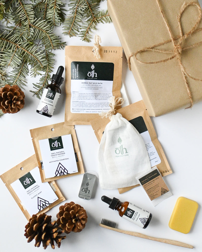 2020 Sustainable Gift Guide - Day Five