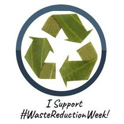 Reduce, Reuse, Recycle; In That Order!
