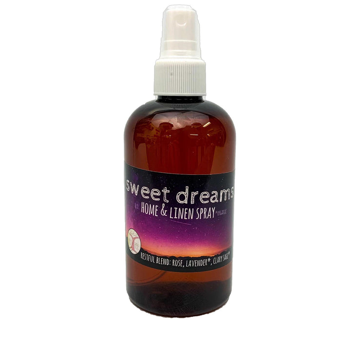 Sweet Dreams Home & Linen Spray
