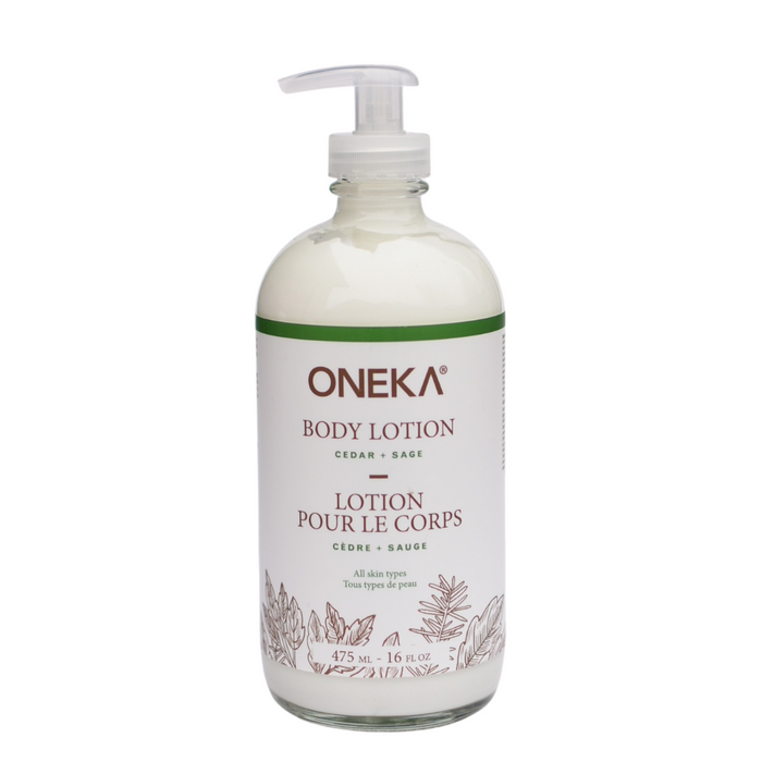 Oneka Elements Body Lotion