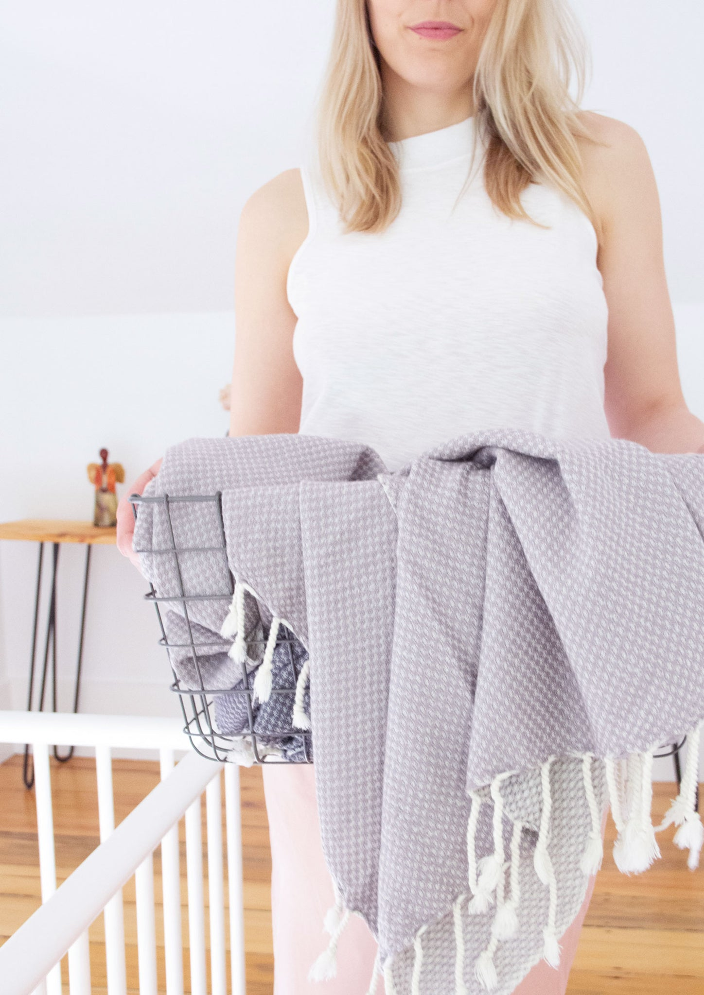 Honeycomb Turkish Towel