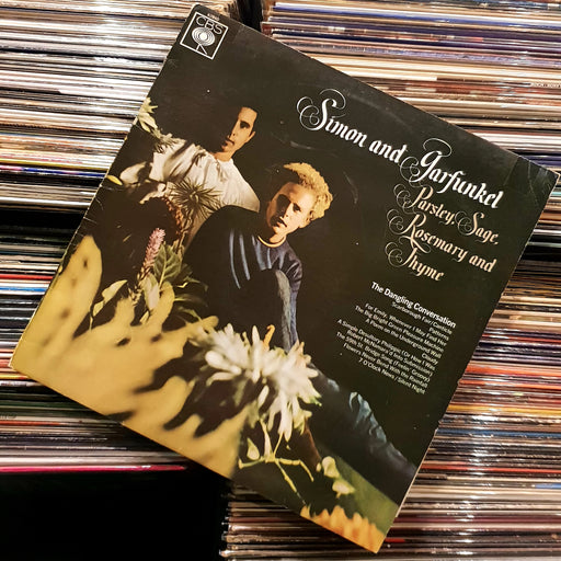 Simon & Garfunkel: Parsley, Sage, Rosemary & Thyme (Vinyl LP)