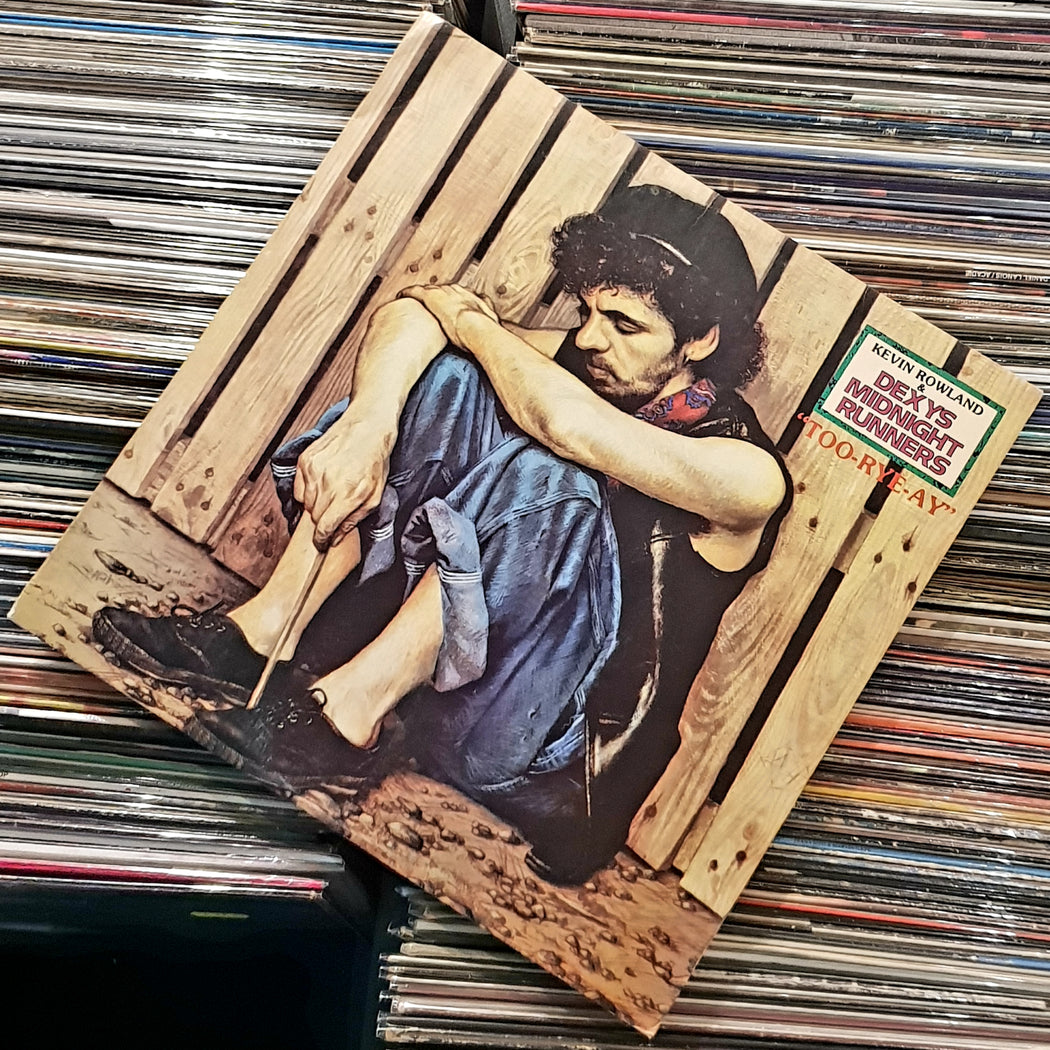 Kevin Rowland & Dexy's Midnight Runners: Too-Rye-Ay (Vinyl LP)