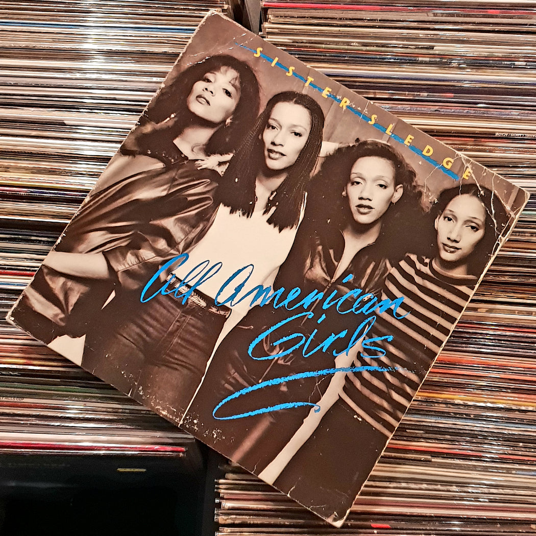 Sister Sledge: All American Girls (Vinyl LP)