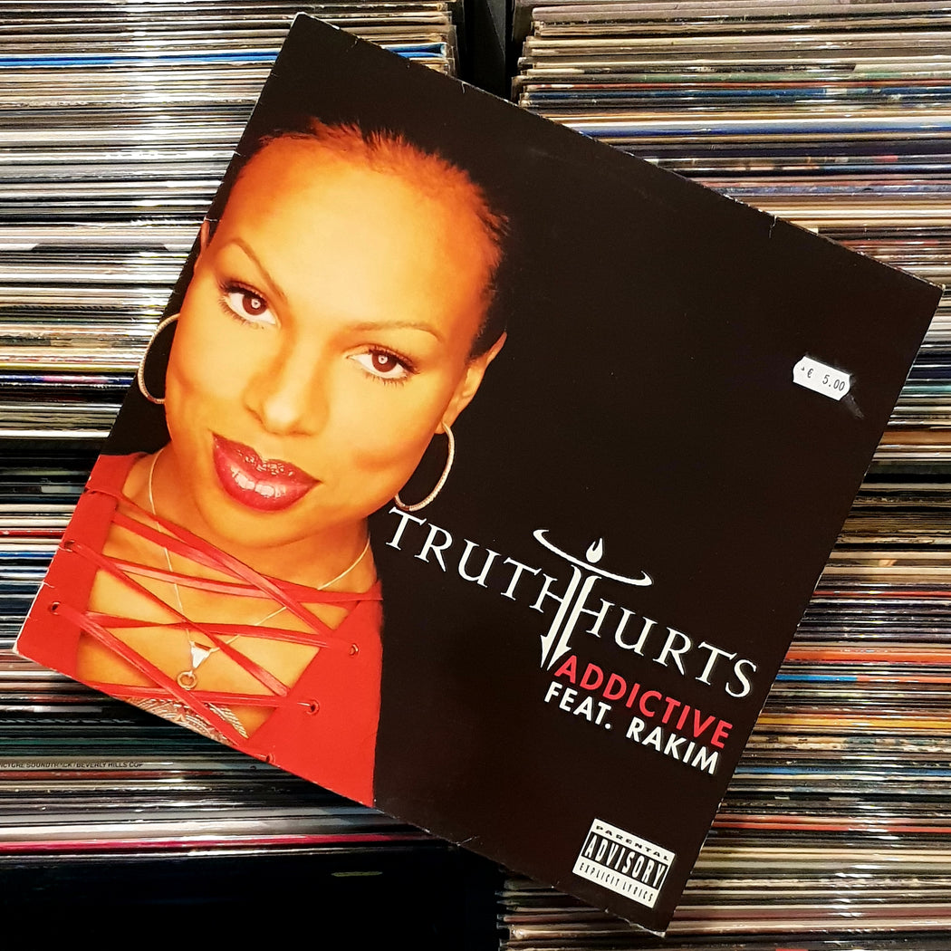 "Truth Hurts feat Rakim: Addictive (Vinyl 12"")"