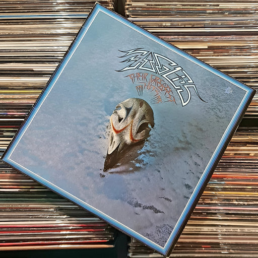 Eagles: Their Greatest Hits 1971 - 1975 (Vinyl LP)