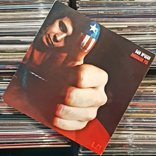 Don McLean: American Pie (Vinyl LP)