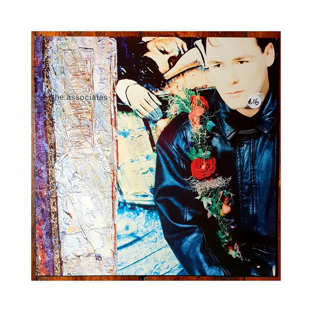 The Associates: Wild And Lonely (Vinyl LP) | Vinyl Record