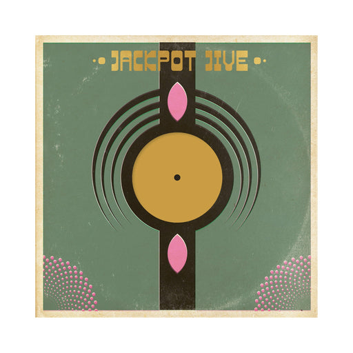 Various Artists: Jackpot Jive Vol. 1 (Vinyl LP) | Vinyl Record