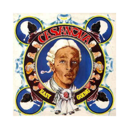Easy Going: Casanova (Vinyl LP) | Vinyl Record