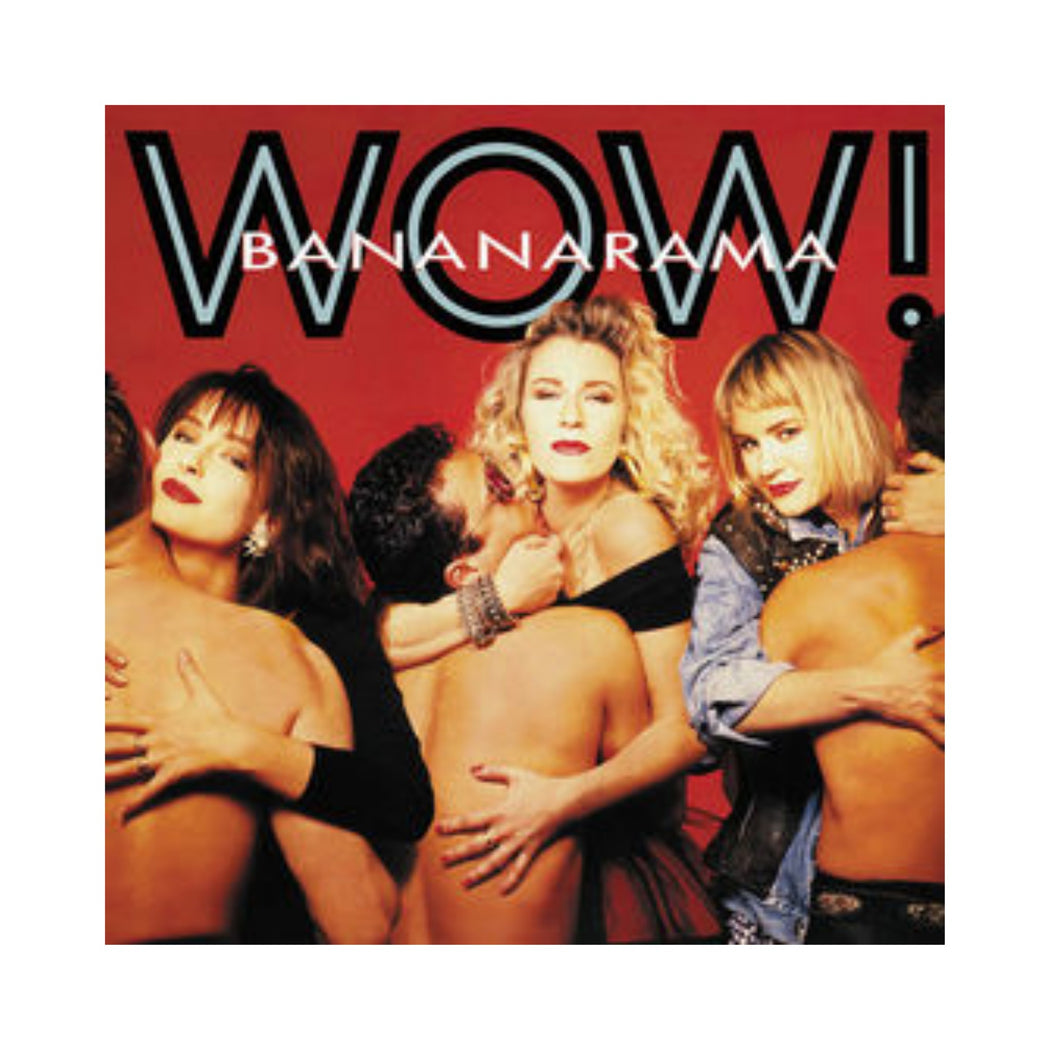 Bananarama: Wow! (Vinyl LP) | Vinyl Record