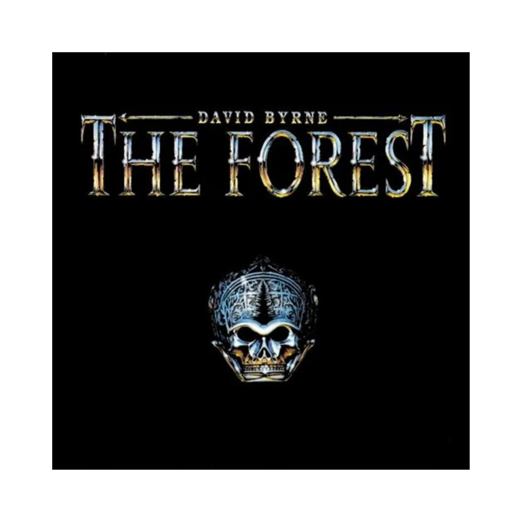 David Byrne: The Forest (Vinyl LP) | Vinyl Record